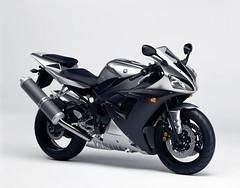 Yamaha YZF-R1 1000 2003 - 12