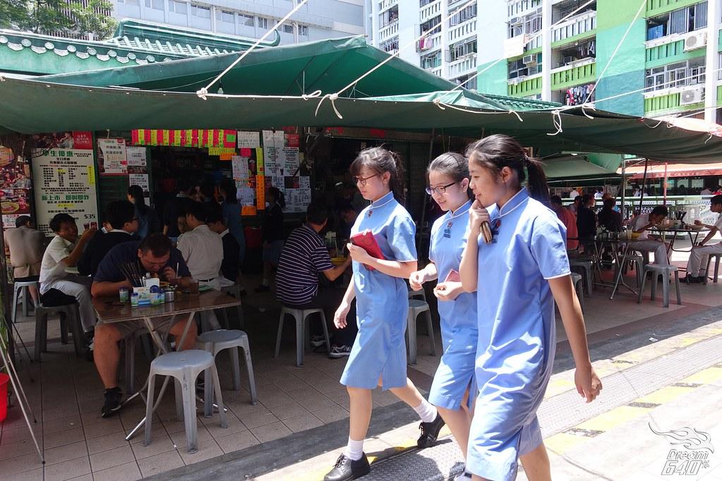 香港IG聖地-南山邨+彩虹邨+海山樓-07