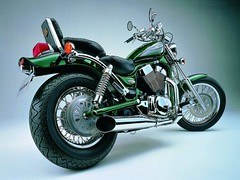 Suzuki VS 1400 INTRUDER 2003 - 2