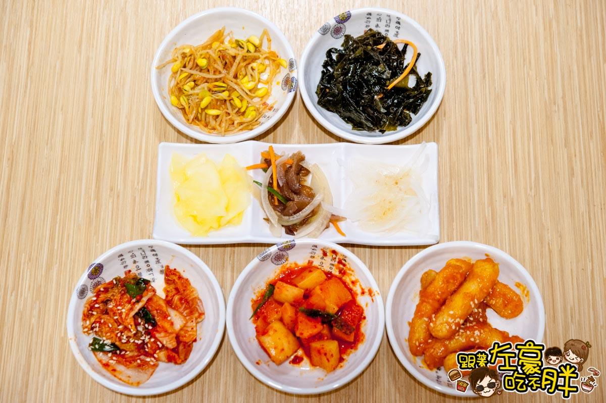 槿韓食堂.韓式料理-7