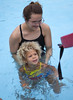 College Station Swimming Lessons