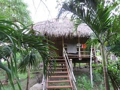 Ecolodge Nicaragua