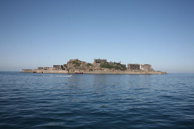 端島 軍艦島 Hashima