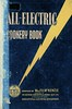 """1949 """"All-Electric Cookery Book"""""""