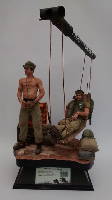 """Pray for slack""  Vietnam War  1969 34752105554_37cb73571c_z"