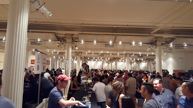 New York City Craft Beer Festival Summer Seasonals (8)