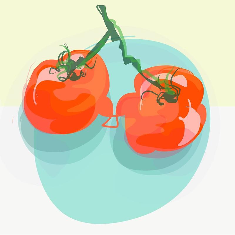 Tomato Duo