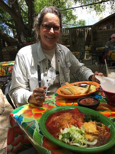 newmexico birding food