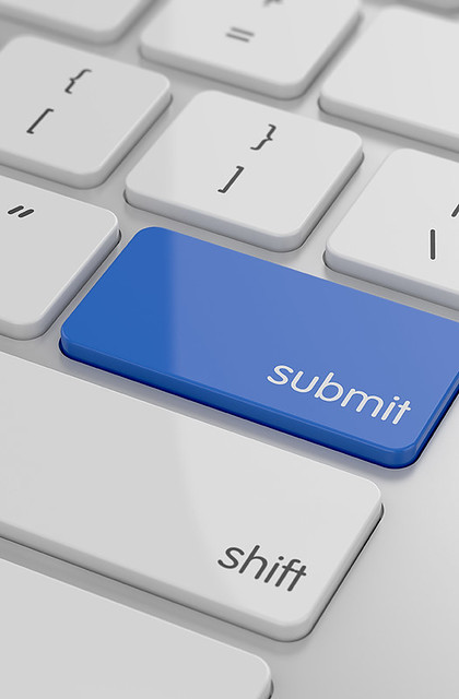 Publish with C&RL News. Click here to learn More about Submitting.