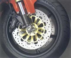 Honda RVF 750 R - RC 45 1994 - 17