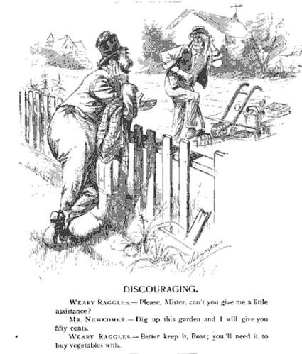 discouraging (1893)