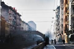 Milan, Navigli