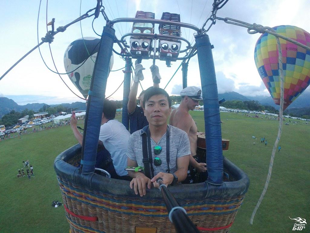 台東鹿野高台熱氣球-33