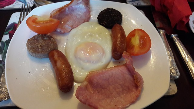 Irish Breakfast
