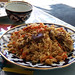 Taj Restaurant - the plov