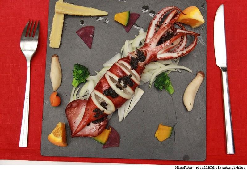 台中美食 台中日法料理 台中推薦 ping18 大墩十八街美食 ping18日法輕食 品十八 台中好吃23