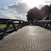 vakwerkbrug Groenlosche Slinge Zwolle
