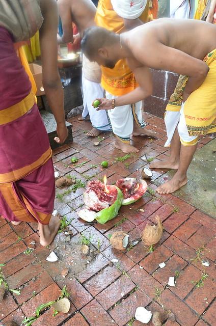 2017 Alankara Utsavam (Devi)