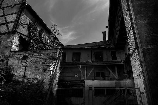 Beginenhaus - Das unbekannte Kempten