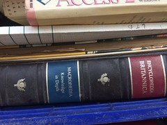 Encyclopedia #fail
