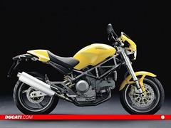 Ducati 1000 MONSTER 2003 - 2