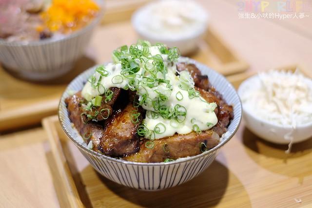 滿燒肉丼食堂 (20)
