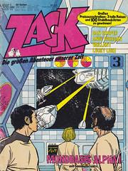 ZACK / 1977 Nr. 25