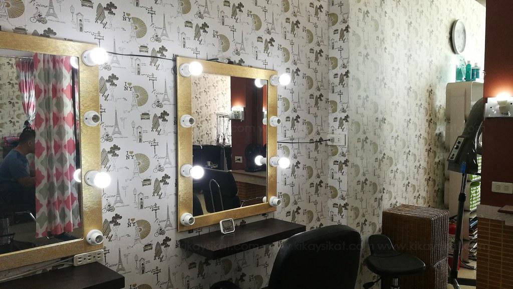 Brazilian Blowout Treatment Review At Beauty Loft Lipa