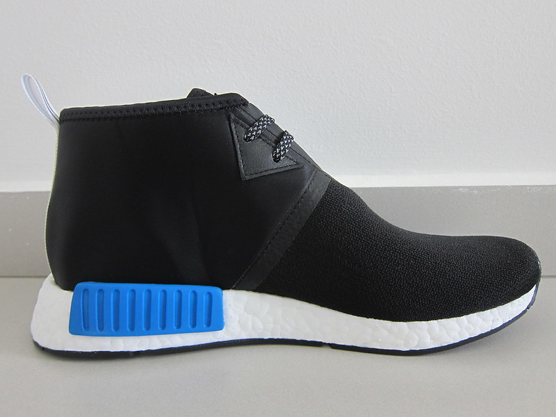 Adidas Originals x PORTER NMD C1 Shoes - Right View