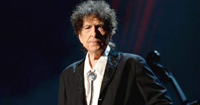 'Nghe' ca tu cua Bob Dylan qua sach tranh hinh anh 3