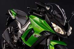 Kawasaki Z 1000 SX 2012 - 4