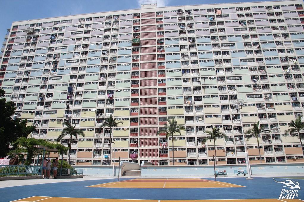 香港IG聖地-南山邨+彩虹邨+海山樓-47