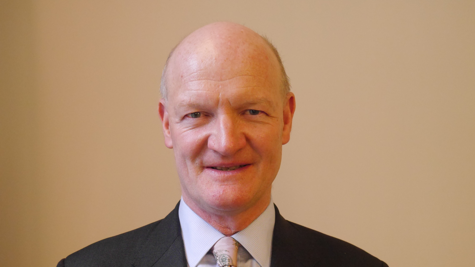 Profile photograph of The Rt Hon. the Lord Willetts