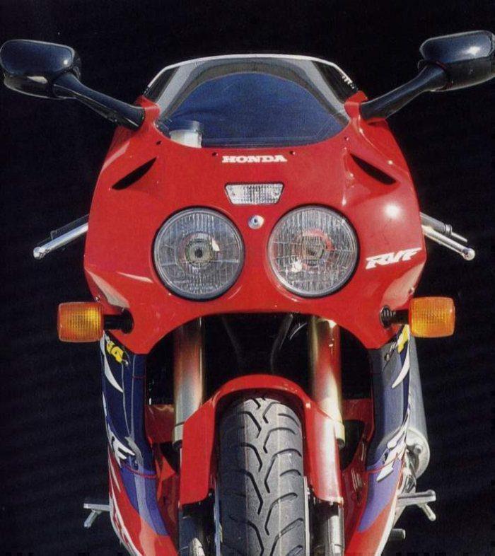 Honda RVF 750 R - RC 45 1994 - 18
