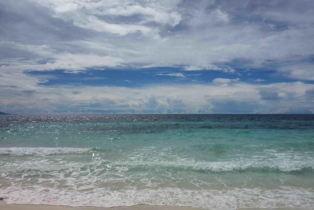 Togian - Karina Beach 1