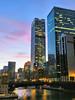 Chicago, Illinois by duaneschermerhorn