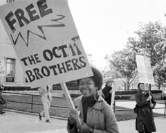 D.C. jail uprising trial: 1974 # 28