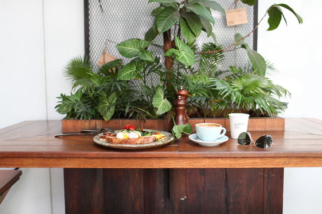 Common Man Coffee Roasters, Singapore