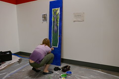 Live Paint 4 Doors (Right On Target) (10)