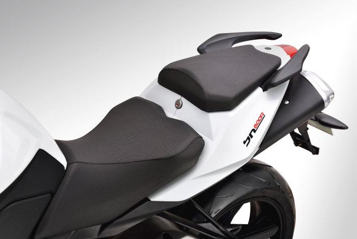 Benelli BN 600 R 2016 - 1