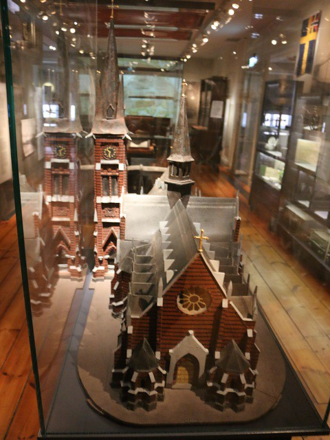 city museum obiective turistice in Goteborg 3