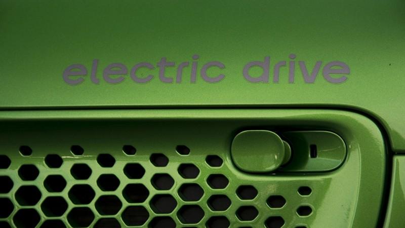 smart fortwo cabrio electric drive 7146