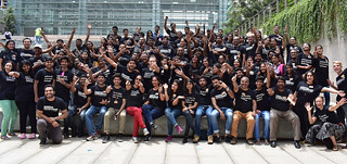 TLS + UIF Regional Meetup India, June 2017