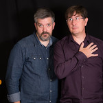 Thu, 22/06/2017 - 11:25am - The Mountain Goats Live in Studio A, 6.22.17 Photographer: Veronica Moyer