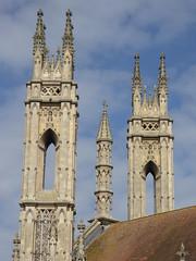 Booton - St Michael