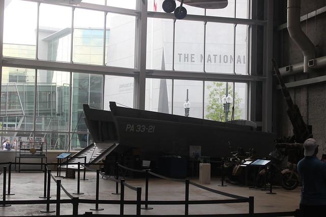 NOLA WWII Museum (175)