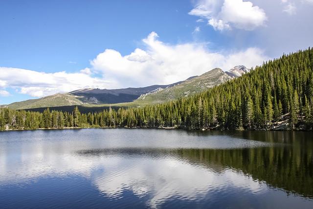Lake - RMNP
