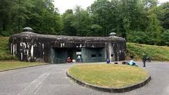 Ligne Maginot à Schoenenbourg #VisitAlsace