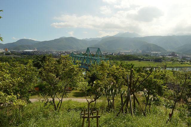東山河生態綠舟48