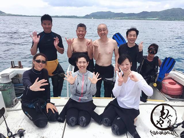 本日の集合写真♪ 2017/06/27